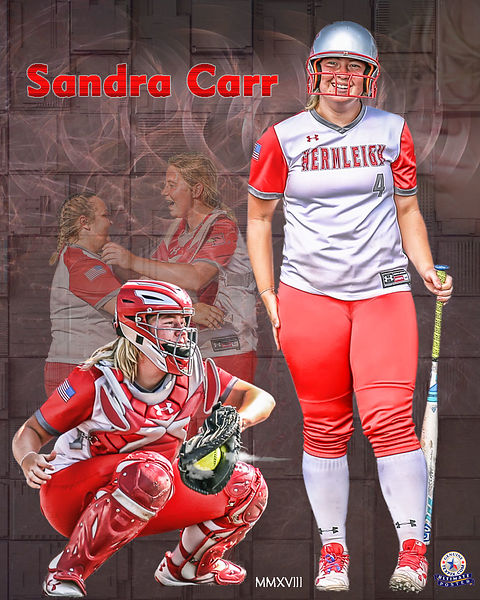 Sandra_Carr_Softball