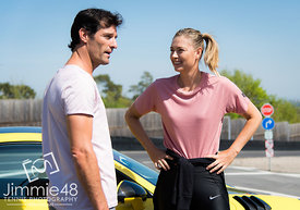 Porsche Tennis Grand Prix 2018 - 20 Apr