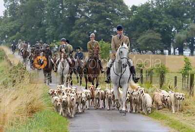 Cottesmore Hunt photos