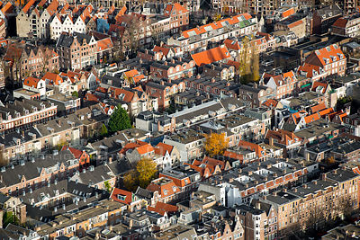 Amsterdam is the capital and most populous municipality of the Kingdom of the Netherlands.