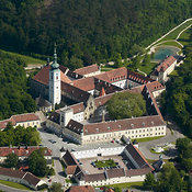 Lower Austria aerial photos