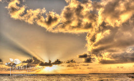 Glorious Sunrise, Anegada, BVI