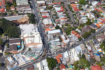 sydney aerial photography randwick aerial photography. Black Bedroom Furniture Sets. Home Design Ideas