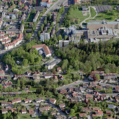 Kempten aerial photos