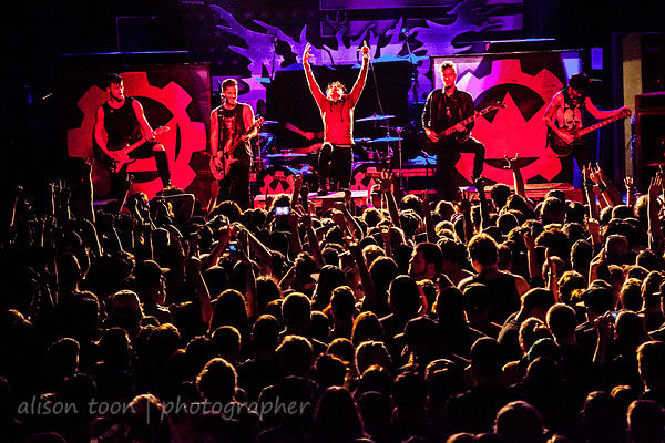 Crown The Empire photos