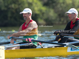 Taken during the World Masters Games - Rowing, Lake Karapiro, Cambridge, New Zealand; ©  Rob Bristow; Frame 3877 - Taken on: Monday - 24/04/2017-  at 13:55.57