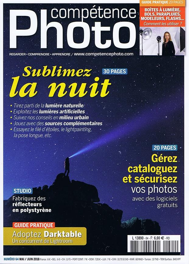 Compétence Photo (France) - May June 2018 photos