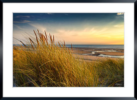 Sunset le Touquet 2016-3