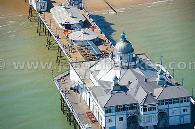 Eastbourne Pier, Eastbourne, East Sussex