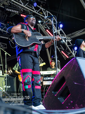 Toots and the Maytals - at the NEC photos