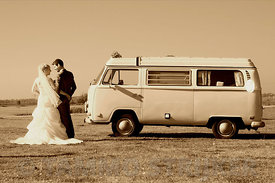 Wedding_vw_bus