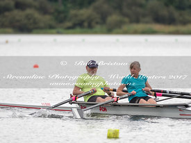 Taken during the World Masters Games - Rowing, Lake Karapiro, Cambridge, New Zealand; ©  Rob Bristow; Frame 3560 - Taken on: Sunday - 23/04/2017-  at 17:16.31