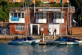 Weymouth Sailing Club, Weymouth Regatta 2018, 20180909054.