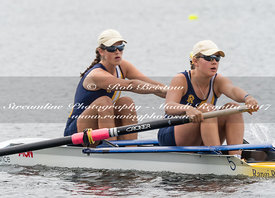Taken during the NZSSRC - Maadi Cup 2017, Lake Karapiro, Cambridge, New Zealand; ©  Rob Bristow; Frame 1137 - Taken on: Friday - 31/03/2017-  at 13:22.10