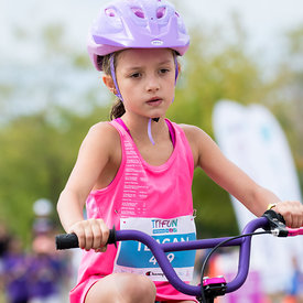 Tri-FUN Kids' Triathlon Oakville photos