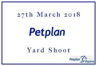 2018 Petplan Customer Shoot 27th March photos