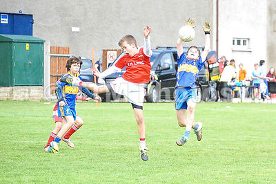 Moy U10 Tournament 100916 photos