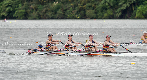 Taken during the NZSSRC - Maadi Cup 2017, Lake Karapiro, Cambridge, New Zealand; ©  Rob Bristow; Frame 70 - Taken on: Thursday - 30/03/2017-  at 09:25.55
