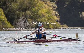 Taken during the World Masters Games - Rowing, Lake Karapiro, Cambridge, New Zealand; Tuesday April 25, 2017:   5104 -- 20170425135345