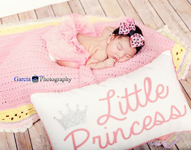 Jazlyn, Little Princess