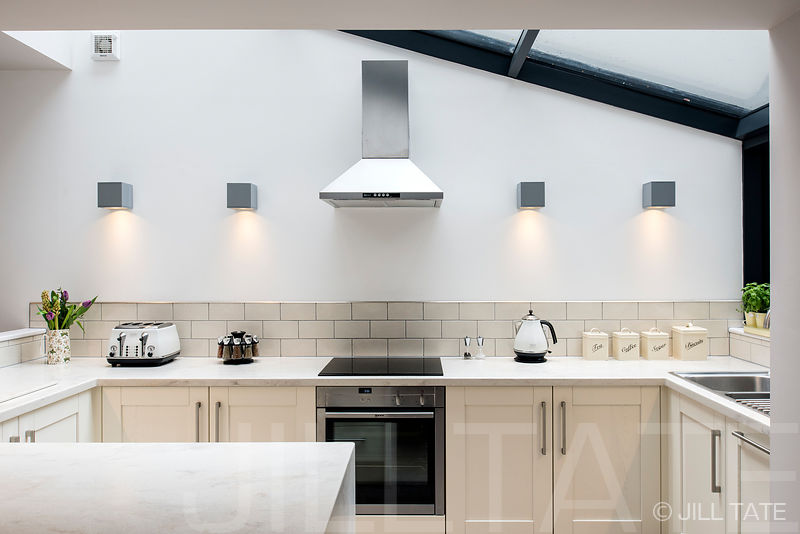 Gateshead Kitchen Extension | Clients: Kiosk & Smailes Construction