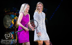 Tracy Austin, Angelique Kerber