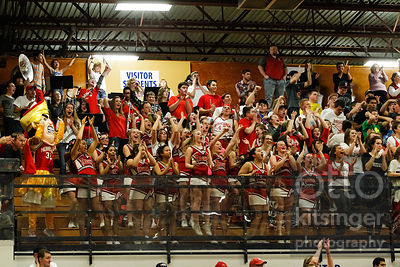 Basketball: Homedale vs. Filer 3/7/14