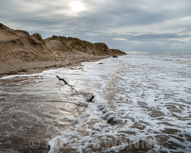 High Tide, Formby Point