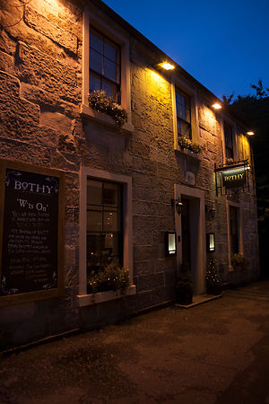 The Bothy Restaurant