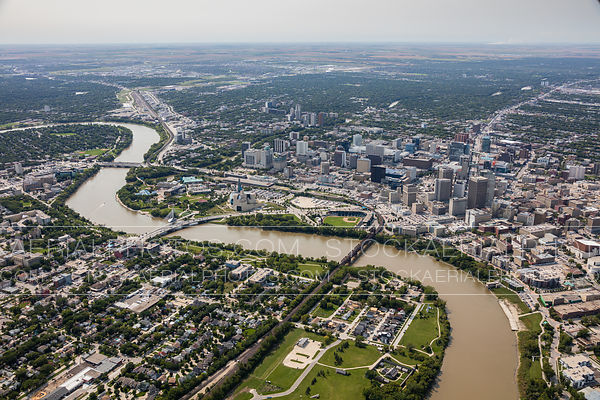 Winnipeg, Manitoba fort mcmurray aerial photos
