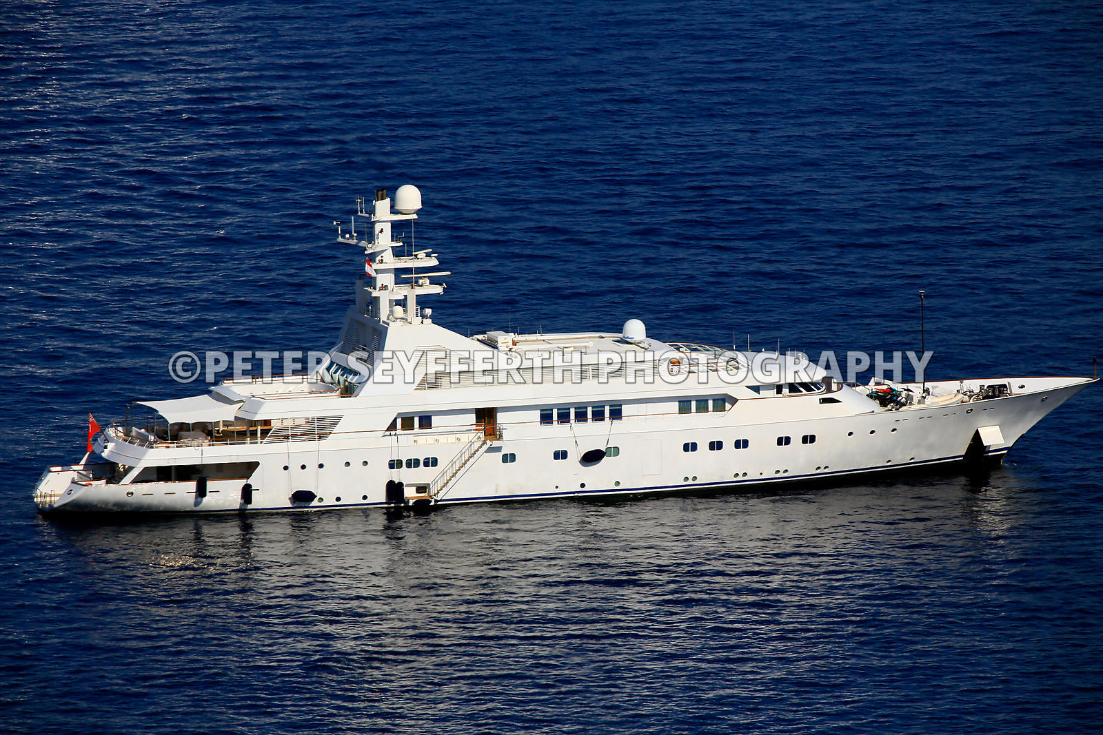 Superyacht Grand Ocean