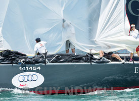 Audi China Coast Regatta 2015