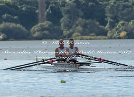 Taken during the World Masters Games - Rowing, Lake Karapiro, Cambridge, New Zealand; ©  Rob Bristow; Frame 4342 - Taken on: Monday - 24/04/2017-  at 16:01.11