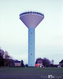 Watertower Roksem, No. 72