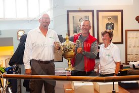 Prize-giving at Weymouth Regatta 2018, 20180909035.