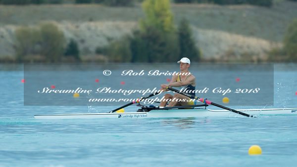Taken during the Maadi Cup Regatta 2018, Lake Ruataniwha, Twizel, New Zealand; ©  Rob Bristow; Frame 126 - Taken on: Monday - 19/03/2018-  at 08:02.55