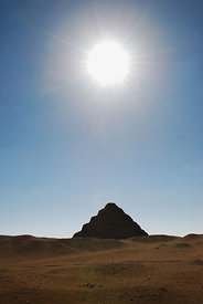 Step Pyramid of Djoser (Zoser)