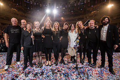 Marillion at the Royal Albert Hall photos