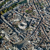 Lille aerial photos