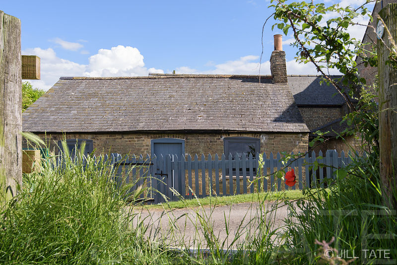 Stoker's Cottage | Client: The Landmark Trust
