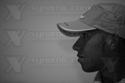 2010 F1 - Jenson Button and Lewis Hamilton photos