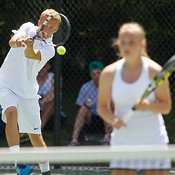Tennis: 4A championship games 5/17/14 photos