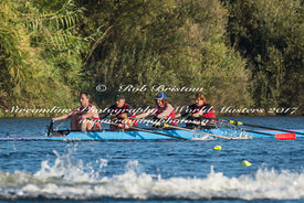 Taken during the World Masters Games - Rowing, Lake Karapiro, Cambridge, New Zealand; Friday April 28, 2017:   8846 -- 20170428081554