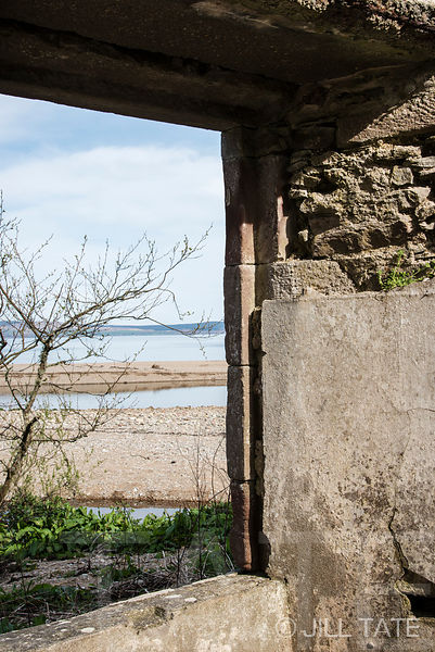 Saddell Castle, Saddell Bay | Client: The Landmark Trust
