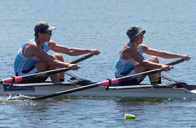 Taken during the National Championships 2018, Lake Karapiro, Cambridge, New Zealand; ©  Rob Bristow; Frame 1054 - Taken on: Friday - 16/02/2018-  at 11:57.16