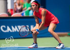 Rogers Cup 2017, Toronto, Canada - 8 Aug 2017