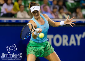 Tennis: 2016 Toray Pan Pacific Open