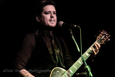 T.J. Bell, Escape The Fate