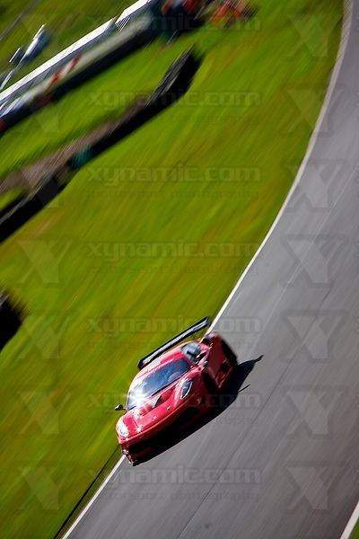 2010 British GT - Oulton Park photos