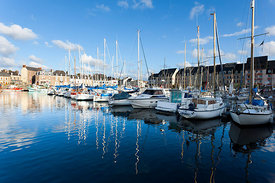 photo: paimpol Bretagne